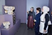 Հանրապետության նախագահի տիկին Նունե Սարգսյանը հագեցած օրակարգով այցելել է Քուվեյթի Պետությ...