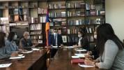 «100 գաղափար Հայաստանի համար». 20 անվանակարգերում ներկայացվել է 137 հայտ. ԿԳՄՍՆ