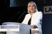Ֆրանսիայում Լը Պենի «Ազգային միավորումը» եւ «Հառա՜ջ, հանրապետությունը» առաջատարներն են եվր...