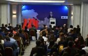 Չի կարելի բզկտել մեր ժողովրդին և չի կարելի մարդկանց հանել իրար դեմ. Սերժ Սարգսյան