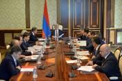 Սերժ Սարգսյանն Ազգային անվտանգության խորհրդի նիստ է հրավիրել