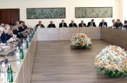 Է. Նալբանդյանը ՀՀ-ում հավատարմագրված դեսպանների հետ հանդիպմանն ասել է, որ  Հայաստանը լիովի...