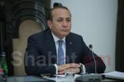 Овик Абраамян вновь хочет вернуться на пост спикера Национального Собрания. «Иратес»