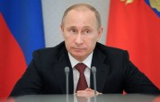 Սիրիայում ՌԴ-ից եւ ԱՊՀ տարածքից 9 հազար գրոհային է կռվում ահաբեկիչների կողմից. Պուտին