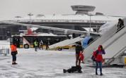 Մոսկվայի օդանավակայաններում ամպամած եղանակի պատճառով հետաձգվել և չեղարկվել են ավելի քան 30...