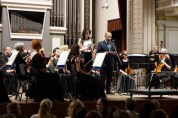 Վիլնյուսում Հայաստանի և Լիտվայի Հանրապետությունների 100-ամյակին նվիրված համերգ է կայացել
