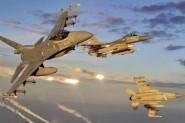 «Թուրքական օդուժն ավիահարվածներ է հասց...