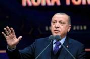 Թուրքիան պատրաստ է ազգային անվտանգությանը սպառնացող ցանկացած վտանգ չեզոքացնել. Էրդողան