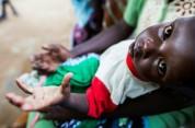 Հարավային Սուդանը զանգվածային սովի եզրին է. ՄԱԿ