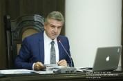 Карен Карапетян и Виген Саркисян еще не предоставили заявления о вступлении в РПА. «Айкакан жаманак»