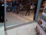 Թուրքիայում հարձակվել են հայկական եկեղեցական միության վրա (ֆոտո)
