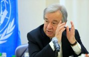 ՄԱԿ-ի գլխավոր քարտուղարը քննադատել է Մյանմայում մարդու իրավունքների ոտնահարումը