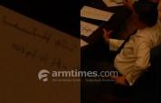 Записи Карена Карапетяна: «Заявление на увольнение», «Что будет после 2018 года…» - «Айкак...