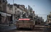 «Որոշ մտորումներ թուրքական զինուժի սիրիական Իդլիբ ներխուժման վերաբերյալ»