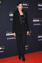 Մոնիկա Բելուչին՝ «Սեզար» մրցանակաբաշխության արարողությանը (լուսանկարներ)