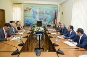 ԵՄ դեսպանը հետաքրքրվել է Հայաստանի էներգետիկ ենթակառուցվածքներով