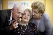 Իսպանիայում մահացել է Եվրոպայի ամենատարեց բնակչուհին