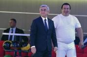 Серж Саргсян еще до Нового года сказал, что Гагику Царукяну нечего делать во внутриполитической жизни. «Иратес»