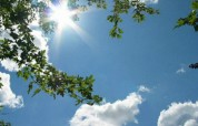 Մայիսի 24-ից հանրապետությունում ջերմաստիճանը կբարձրանա 5-6 աստիճանով