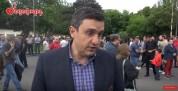 Արթուր Ղազինյանը՝ Քոչարյանի հետ համագործակցության և վարչապետի կոչի մասին. տեսանյութ