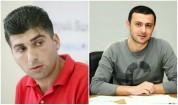 Դավիթ Սանասարյանն ու Արմեն Գրիգորյանը ազատ են արձակվել