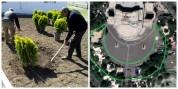 «Քաղաքապետարանը սկսել է Երեւանում կանաչ տարածքների վերականգնման եւ զարգացման գործընթացը»