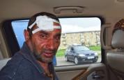 Վրաստանում թուրք կողոպտիչները դաժան ծեծի են ենթարկել հային