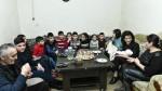 Աննա Հակոբյանն այցելել է 12-րդ զավակն ունեցած Բեժանյանների ընտանիքին (լուսանկարներ)