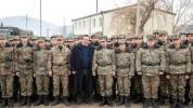 Այսօր բոլորս պետք է համախմբվենք հայ զինվորի կողքին. Գագիկ Ծառուկյան