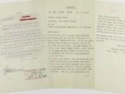 Հիտլերի՝ մահից առաջ գրված նամակը աճուրդի են հանել
