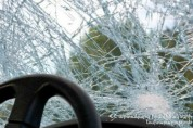 Գետափ - Շատին ավտոճանապարհին տեղի ունեցած ՃՏՊ–ի հետևանքով մեկ մարդ հոսպիտալացվել է