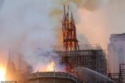 Ֆրանսիայի դեսպանությունը շնորհակալություն է հայտնում Աստվածամոր տաճարի վերականգնման ծրագրի...