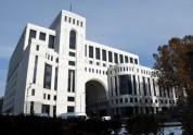 Անկարան պատրաստ չէ կարգավորել հայ-թուրքական հարաբերությունները. ՀՀ ԱԳՆ-ի հայտարարությունը
