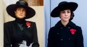 Արքայադուստր Դիանայի 10 զգեստներ, որոնց դիզայնը Քեյթ Միդլթոնը «գողացել է» (լուսանկարներ)