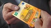 Երևանյան բանկում կինը փորձել է 50 եվրո անվանական արժեքով կեղծ թղթադրամներ իրացնել