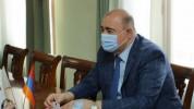 Գյումրու քաղաքապետարանի աշխատակիցները թեստավորվել են. քաղաքապետի թեստի արդյունքը դրական է