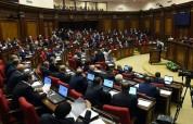 «Ելք» խմբակցության համամասնությունը կփոխվի ԱԺ-ում. «Հրապարակ»