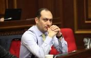 ՔԿՀ-ում կախված կալանավորը մեղադրվում էր անչափահասին բռնաբարելու համար. Արտակ Զեյնալյան