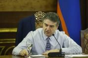 «Մենք ունենք ալտերնատիվ գազամուղ». վարչապետը՝ Հայաստանի էներգետիկ անվտանգության մասին