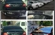 ԶՈՒ շահագործումից հանված մեքենաները վաճառվում են աճուրդով՝ սկսած 150 հազար դրամից. «ՀԺ»