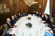 Սերբիայի նախագահը վերահաստատել է Հայաստանում դեսպանություն բացելու ցանկությունը