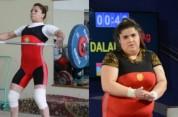 Կայացել է Հայաստանի ծանրամարտի կանանց առաջնությունը