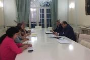 Քաղաքական խորհրդակցություններ Հայաստանի և Ռումինիայի ԱԳՆ-ների միջև