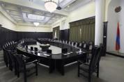 Կառավարության հերթական նիստը տեղի կունենա սեպտեմբերի 22-ին