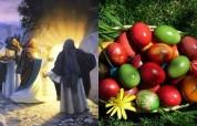 Այսօր Հայ առաքելական եկեղեցին նշում է Սուրբ Զատիկը. տոնի նշանակությունն ու խոհուրդը