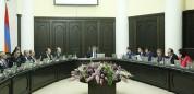 Նոր կառավարության սպասելիս. չինովնիկները պարապուրդի են մատնվել. «Ժողովուրդ»