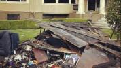 Հրկիզվել է Սան Ֆրանցիսկոյի հայկական եկեղեցու օժանդակ կառույցը