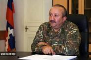 «Армянские вооруженные силы могут в полной мере предотвратить войну и при н...