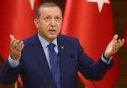 Էրդողանը հայտնել է Արևելյան Երուսաղեմում Թուրքիայի դեսպանության բացման մասին