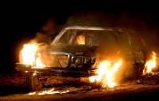 Այրվել է արմավիրցու «Lexus GX 470» մակնիշի ավտոմեքենան, ավտոտնակը և մոտ 6000 հակ անասնակեր...